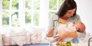 dieta matki karmiącej a kolka