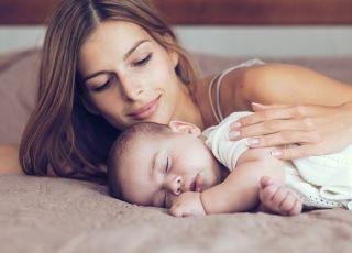 Co śpiewać niemowlakowi na wyciszenie i dobry sen?
