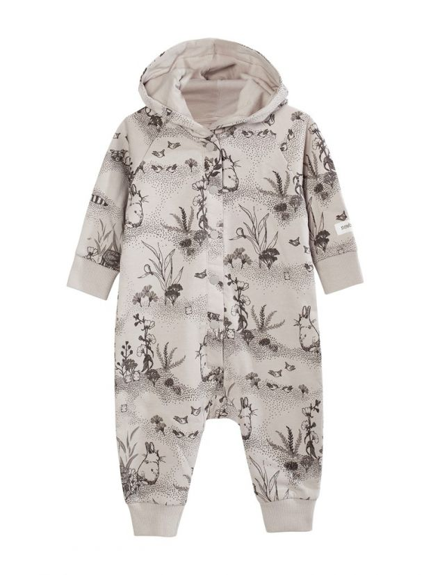 dc69885ea6 Modne śpioszki i ubrania dla niemowląt - wiosenne kolekcje