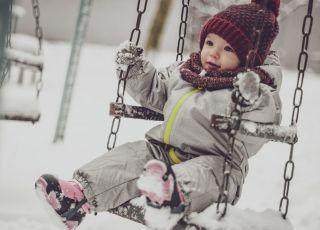 Kombinezony na zimę z Pepco