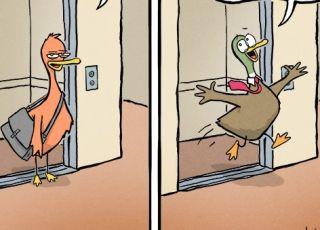 komiks o rodzicielstwie