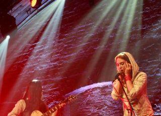 koncert charytatywny, Maja Kleszcz