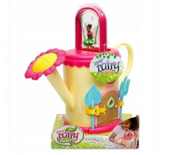 konewka domek dla wróżki zabawki dla dzieci
