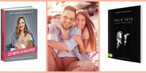 konkurs dla rodziców - książki blogerów