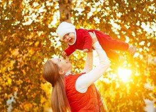 konkurs dzieciaki kochają jesień