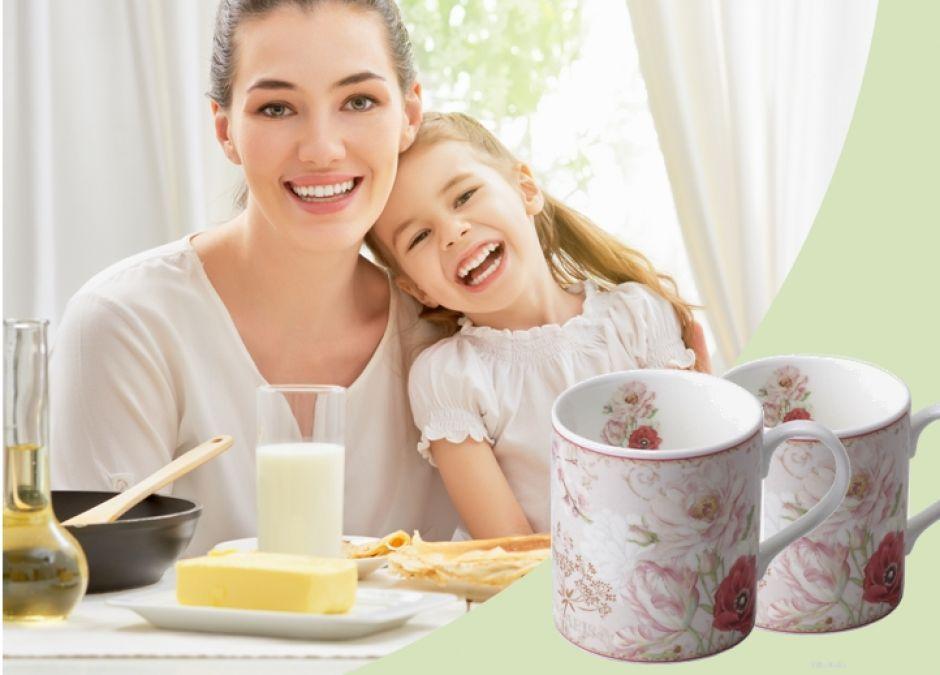 Konkurs Idealne śniadanie