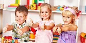 konkurs maluch gotowy do przedszkola