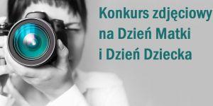 Konkurs na Dzień Dziecka i Dzień Matki - konkurs na Babyonline.pl