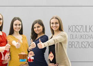 """Konkurs """"Najciekawszy ciążowy rysunek na brzuchu"""" - konkursy na Babyonline.pl"""