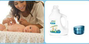 konkurs wspólna pielęgnacja mamy i dziecka