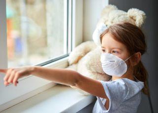 koronawiru: jak chorują dzieci