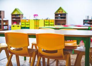 Koronawirus a rekrutacja do przedszkoli