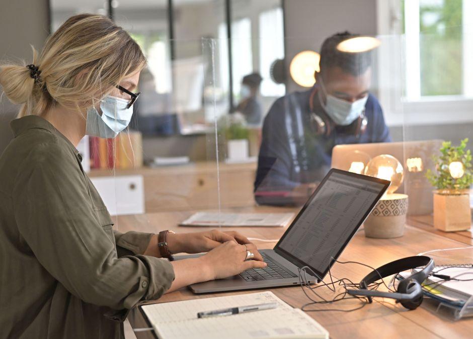 koronawirus najwięcej zakażeń w pracy