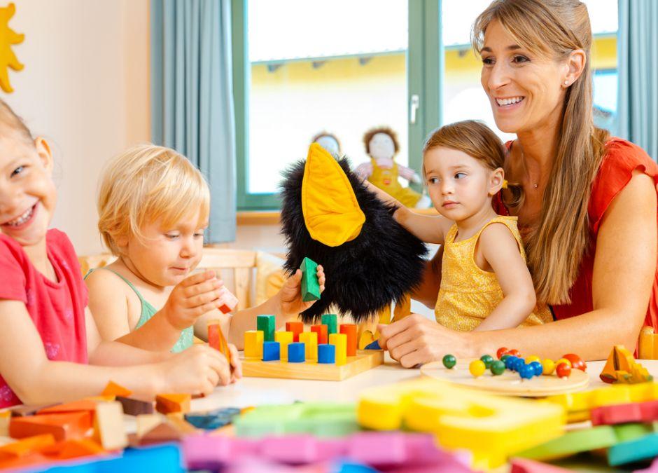 koronawirus: nowe wytyczne dla przedszkoli