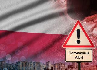 koronawirus: podtrzymanie obostrzeń dotyczących pandemii. Kary za brak maseczek