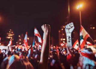 Koronawirus protesty jakie jest ryzyko zakażenia