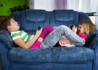 koronawirus tuczy dzieci