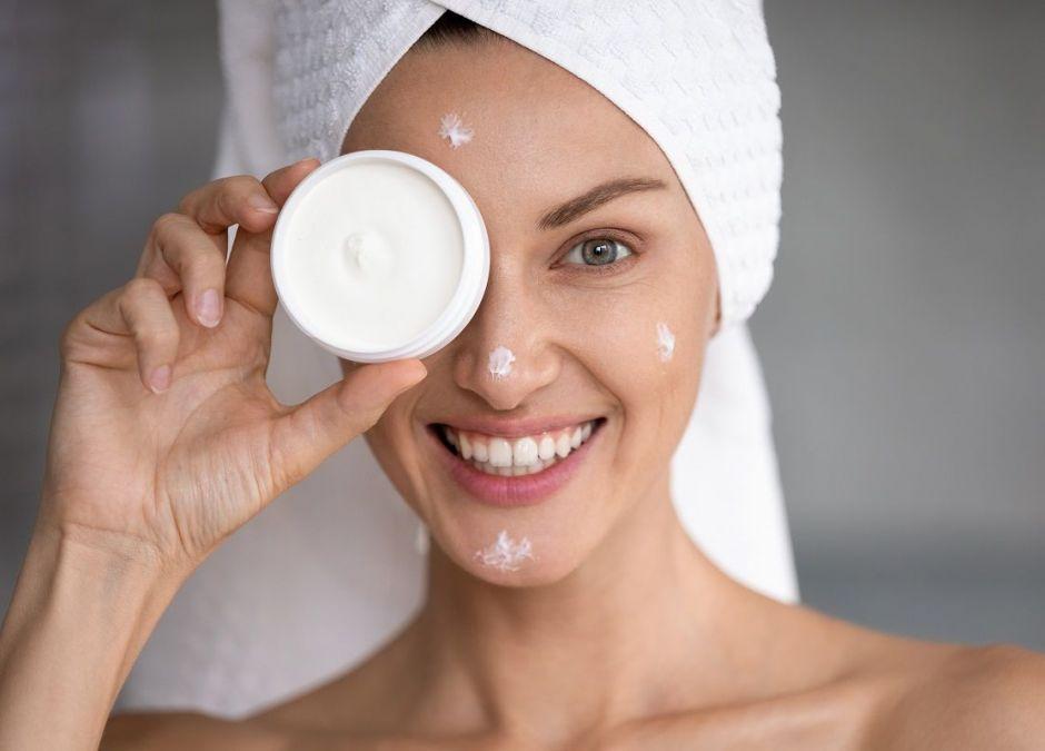 Kosmetyki naturalne do pielęgnacji