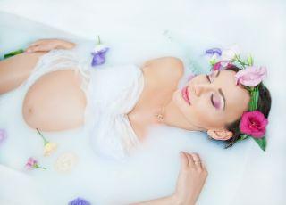 kosmetyki w ciąży - które są toksyczne