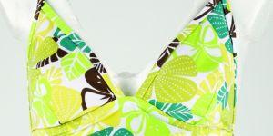 kostium kąpielowy dla kobiety w ciąży, ciążowe stylizacje, moda dla ciężarnych, kostium kąpielowy Anita Maternity