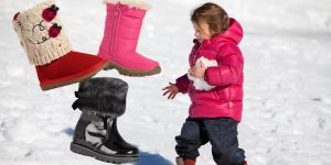 kozaki, buty zimowe