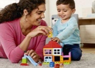 Histeria trzylatki: jak uspokoić dziecko –mówi psycholog