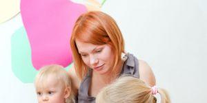 Kreatywne dziecko wierzy we wlasne możliwości, lepiej się uczy i mniej choruje.