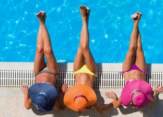 Kremy UV chronią przed słońcem czy powodują raka?