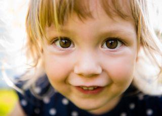 Krótkowzroczność i dalekowzroczność u dziecka