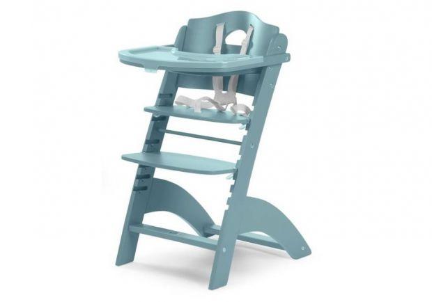 Krzesełko do karmienia Lambda 2, Childhome