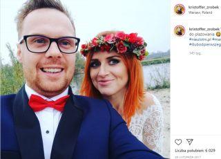Krzysztof i Paulina zostali rodzicami?