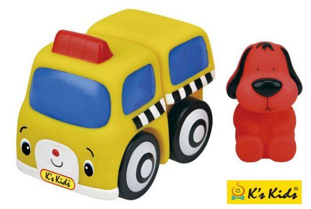 K's kids autobus Patrica Popblocks