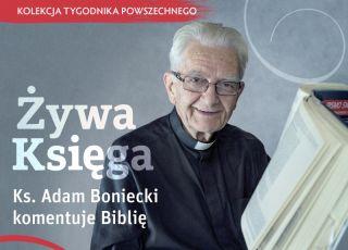 ksiądz, Adam Boniecki, Biblia