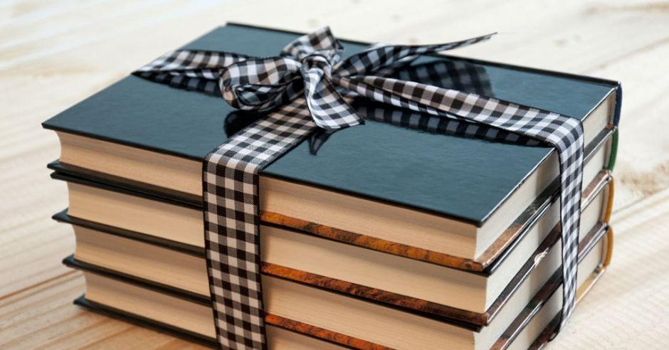 książka dla dziecka, prezent
