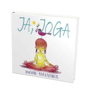 """Ja, joga"" wyd. Mamania"