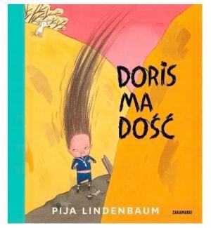 Książka Doris ma dość