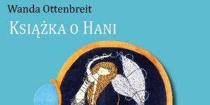 książka o Hani, audiobook