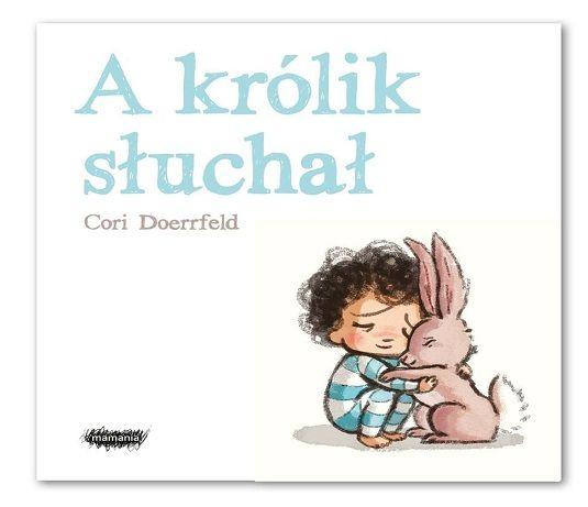 Książka dla 3-latka: A królik słuchał