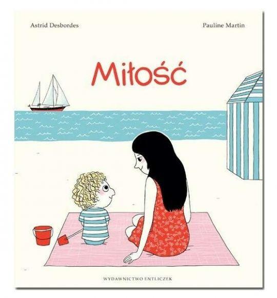 Książki dla 3-latka: Miłość