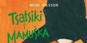 książki dla dzieci, Tsatsiki i mamuśka