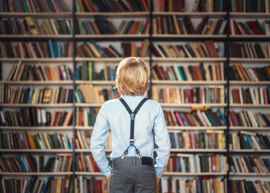 książki na temat zespołu Aspergera
