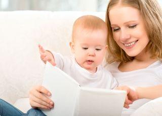 Książki obrazkowe ćwiczą spostrzegawczość, koncentrację, wyobraźnię, pamięć i logikę...