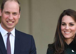 Księżna Kate chce urodzić w domu
