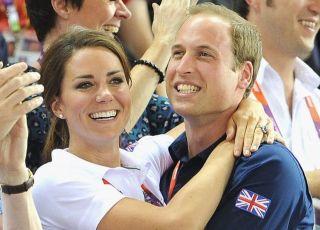 Księżna Kate jest w trzeciej ciąży