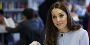 Księżna Kate/ Kate Middleton