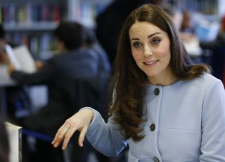 Księżna Kate/ Kate Middleton