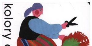 książka dla dzieci, książka od 1. roku życia