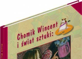 książka dla dzieci o sztuce