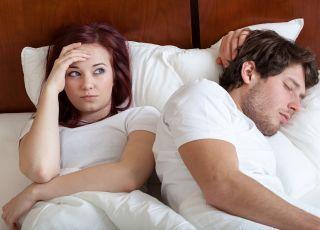 kto śpi dlużej