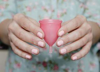 Kubeczek menstruacyjny - lepszy od podpasek i tamponów?